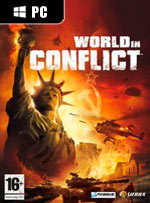 World in Conflict for PC