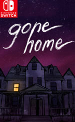 Gone Home for Nintendo Switch