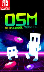 Old School Musical for Nintendo Switch