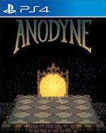 Anodyne for PlayStation 4