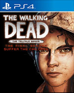 The Walking Dead: The Final Season - Episode 2 - Suffer The