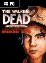 The Walking Dead: The Final Season - Episode 3 - Broken Toys