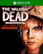The Walking Dead: The Final Season - Episode 3 - Broken Toys