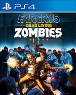 Far Cry 5: Dead Living Zombies for PlayStation 4