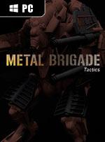 Metal Brigade Tactics for PC