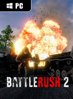 BattleRush 2 for PC