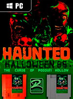 HAUNTED: Halloween '86 (The Curse Of Possum Hollow) for PC