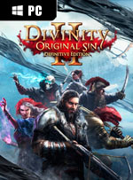 Divinity: Original Sin II - Definitive Edition for PC