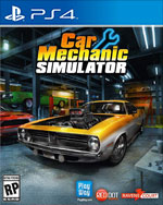 Car Mechanic Simulator For Ps4 Reviews