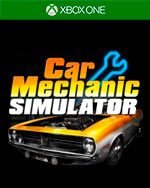Car Mechanic Simulator For Xbox One Game Reviews