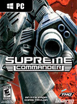 Supreme Commander for PC