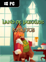 Land of Puzzles: Knights