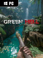 Green Hell for PC