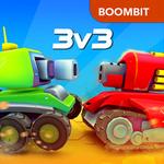 Tanks A Lot - 3v3 Brawls for iOS