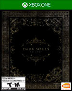 Dark Souls Trilogy for Xbox One