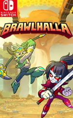 Brawlhalla for Nintendo Switch