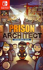 Prison Architect: Nintendo Switch Edition for Nintendo Switch