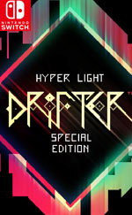 Hyper Light Drifter - Special Edition for Nintendo Switch