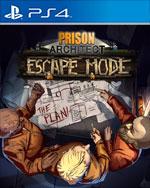 Prison Architect: Escape Mode for PlayStation 4