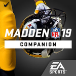 Madden NFL 19 Companion for iOS
