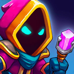 Super Spell Heroes: Magic PvP for Android