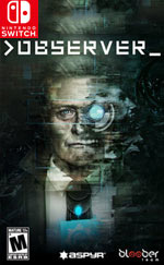 Observer for Nintendo Switch