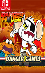 Danger Mouse: The Danger Games for Nintendo Switch