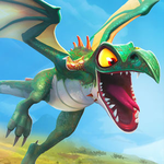 Hungry Dragon for iOS