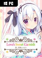 Love's Sweet Garnish for PC