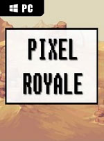 Pixel Royale for PC