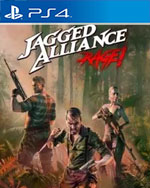 Jagged Alliance: Rage! for PlayStation 4