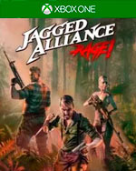 Jagged Alliance: Rage! for Xbox One