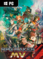 RPG Maker MV for PC