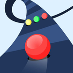 Color Road! for iOS