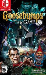 Goosebumps: The Game