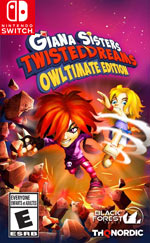 Giana Sisters: Twisted Dreams - Owltimate Edition for Nintendo Switch