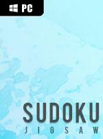 Sudoku Jigsaw