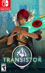 Transistor for Nintendo Switch