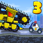 Car Eats Car 3 for Android