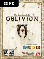 The Elder Scrolls IV: Oblivion for PC