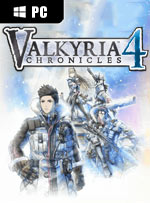 Valkyria Chronicles 4: The Two Valkyria