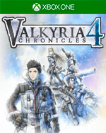 Valkyria Chronicles 4: The Two Valkyria for Xbox One