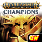 Warhammer AoS Champions for Android