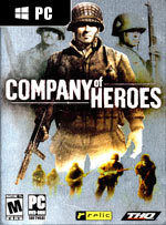 Company of Heroes for PC