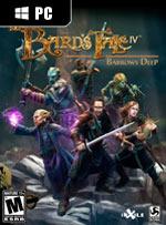 The Bard's Tale IV: Barrows Deep for PC