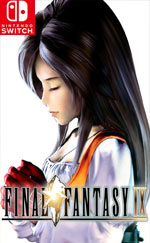Final Fantasy IX [ + Update ]