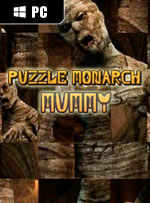 Puzzle Monarch: Mummy