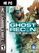 Tom Clancy's Ghost Recon: Advanced Warfighter for PC
