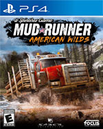 Spintires: Mudrunner - American Wilds Edition for PlayStation 4