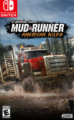 MudRunner - American Wilds for Nintendo Switch